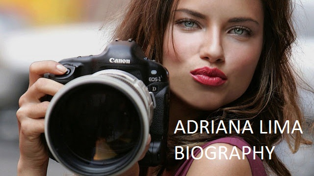 Biography Of Adriana Lima Wiki Husband Life Style Net worth Childrens