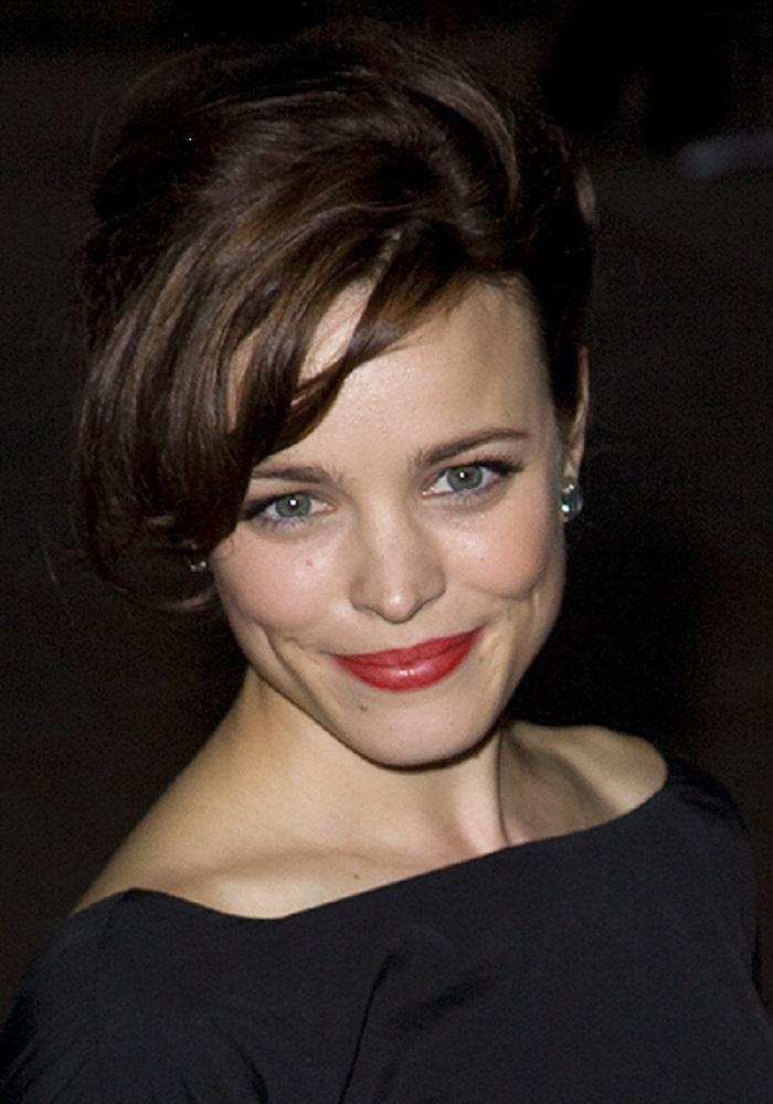 Rachel McAdams Biography Movies Net worth Husband Boyfriend Son Wiki