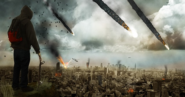 Dream Meaning Of Apocalypse Apocalypse Dream Interpretation