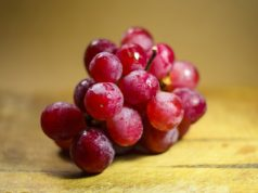 Grapes Health Benefits Disadvantages Uses Disease Prevention